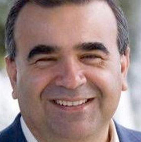 Dionisio Escarbajal