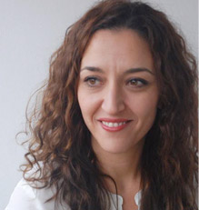 Mónica Canalda