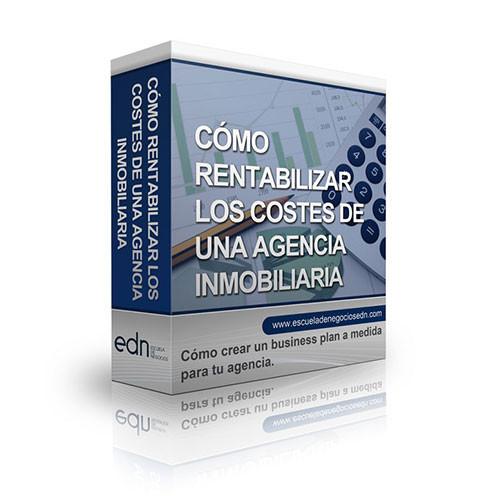Agencia inmobiliaria como negocio creditos para segunda for Agencia inmobiliaria